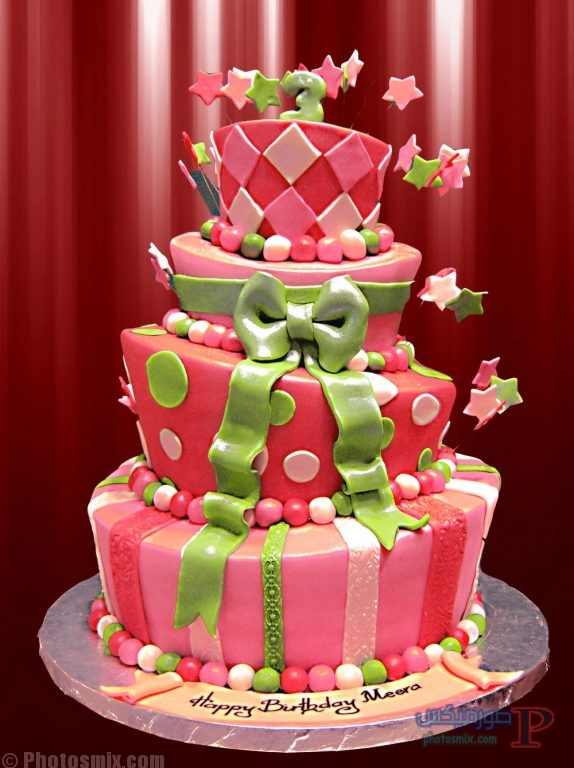 happy anniversary images download cake